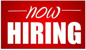 NOW HIRING HARD WORKING MOVERS!!