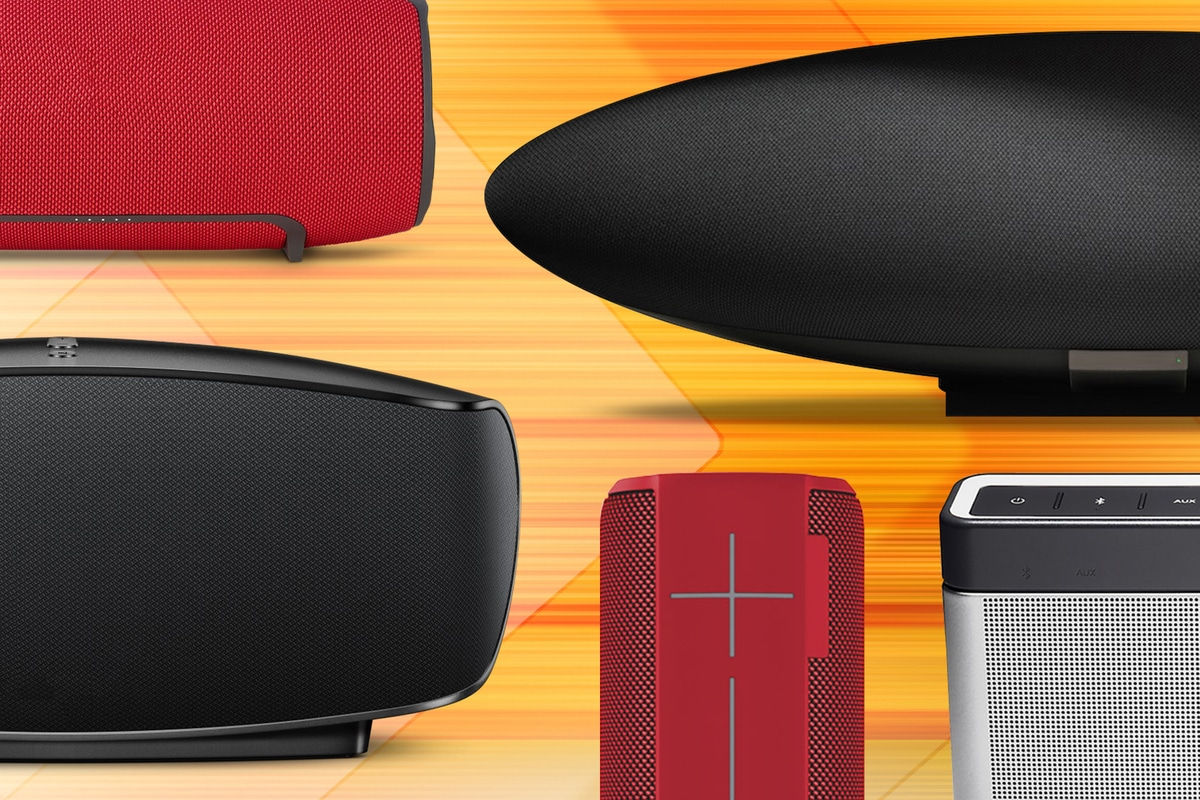 What Is The Best Bluetooth Speaker?