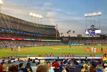 Looking for Dodgers Fans for 2021 Season Tickets – $781 (Irvine)