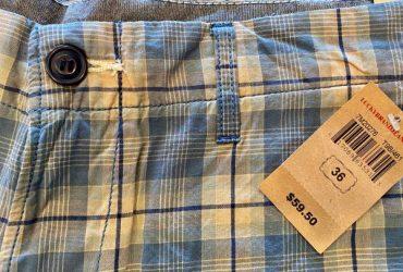 Lucky Brand Men's Clothing: Chinos, Long-Sleeve Shirts, Shorts – $35 (7th St/TBird)