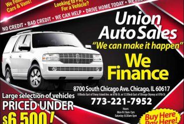 $$$$ NEED TRANSPORTATION!! We Finance Used Cars $$$$$$$$$