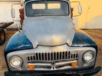1951 Internacional Harvester 1 Ton$$$ or trade (Fort Collins)