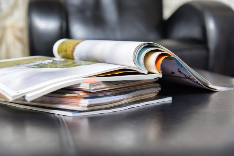 Print Media and Direct Mail advertising 768x512 1