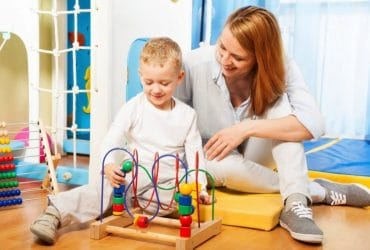 ABA Therapy for Children in Arizona