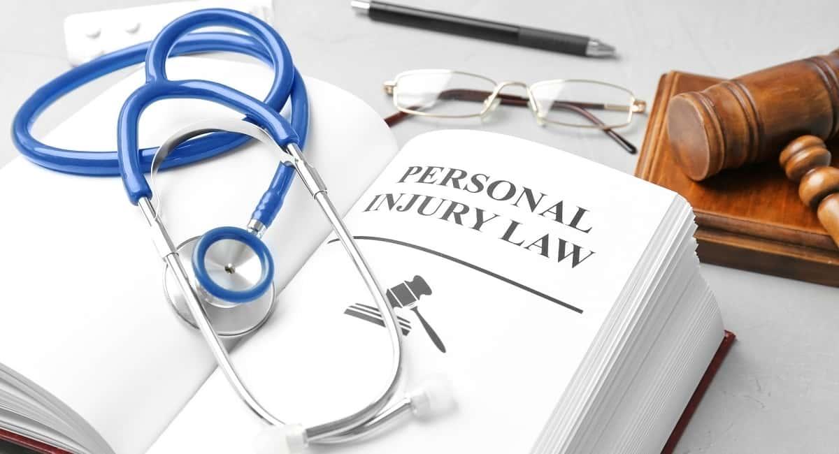 Personal Injury Attorney Gwinnett County