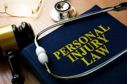 Personal Injury Lawyer Duluth, Georgia