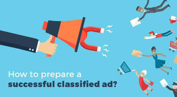 How to Write a Successful Classified Ad