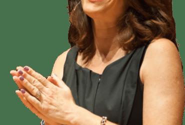 Book motivational speaker on resilience – Nancy Sharp