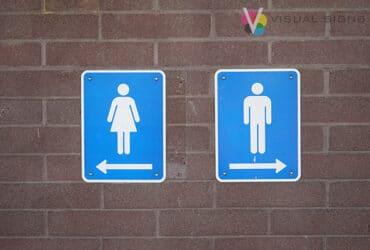 Get Affordable ADA Compliant Signs in Orlando, FL
