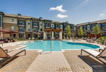 $1,119 / 1br – 698ft2 – 1 bdr in Austin near the domain (Wells Branch)