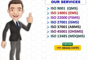 Apply for ISO 37001 Certification and Stop Corruption in organization