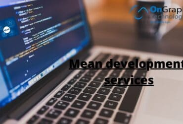 Mean Stack App Development Services in Los Angeles.