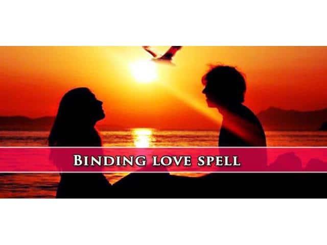 MAGIC LOVE SPELLS THAT WORK TO FIX BROKEN RELATIONSHIPS