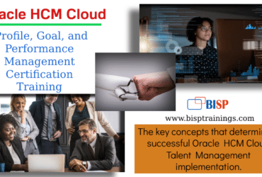 Profile, Goal and Performance Management Certification Training