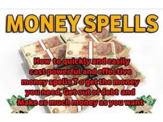 ONLINE TRENDING MONEY SPELLS THAT ARE REAL