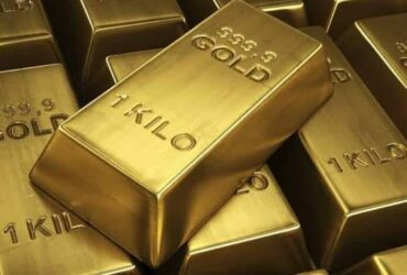 gold seller and importer