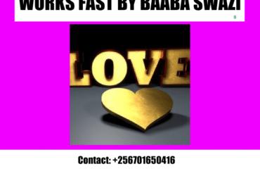 poweful love spells