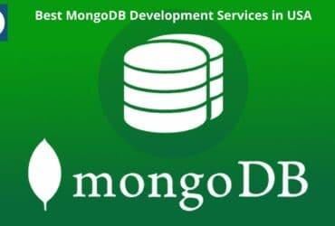Best MongoDB Development Services in USA