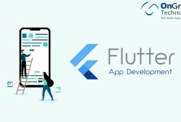 flutter app development services