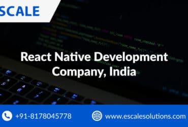 Best React Native Development Company in India
