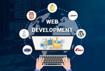 Web Development Company in Los Angeles | Media Maven Market Agency