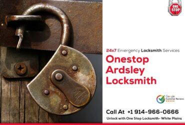 Ardsley Locksmith | One Stop Locksmith- White Plains