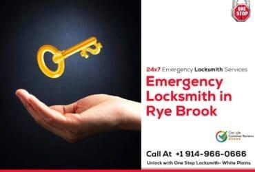 Locksmith Rye Brook | One Stop Locksmith- White Plains