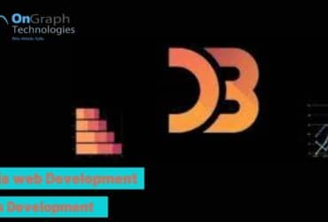 D3.js Development and Consulting Services