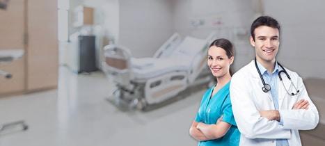 Medical Staffing Manuals
