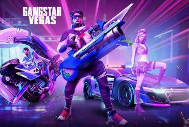 Gangstar Vegas Mod Apk v5.3.0.o (Wang Tanpa Had, VIP 10) Android
