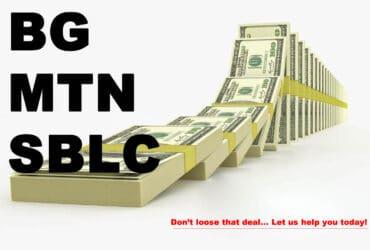 Loan & sblc offers