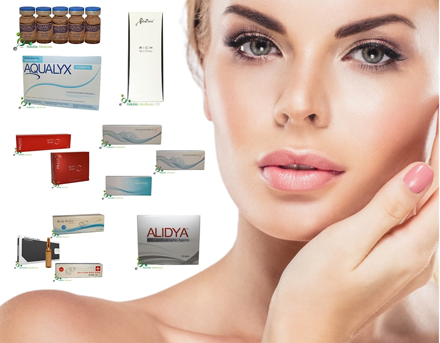 Mesotherapy for Youthful Rejuvenated Look