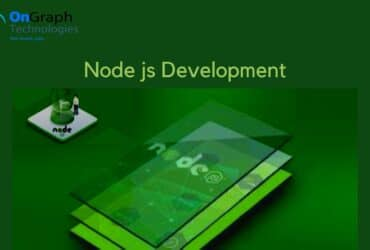 What's the use of Node js App Development Services?