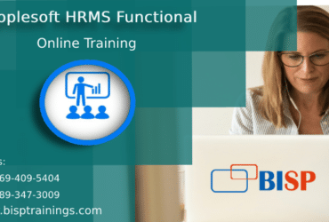 PeopleSoft HRMS Functional Training and Certification