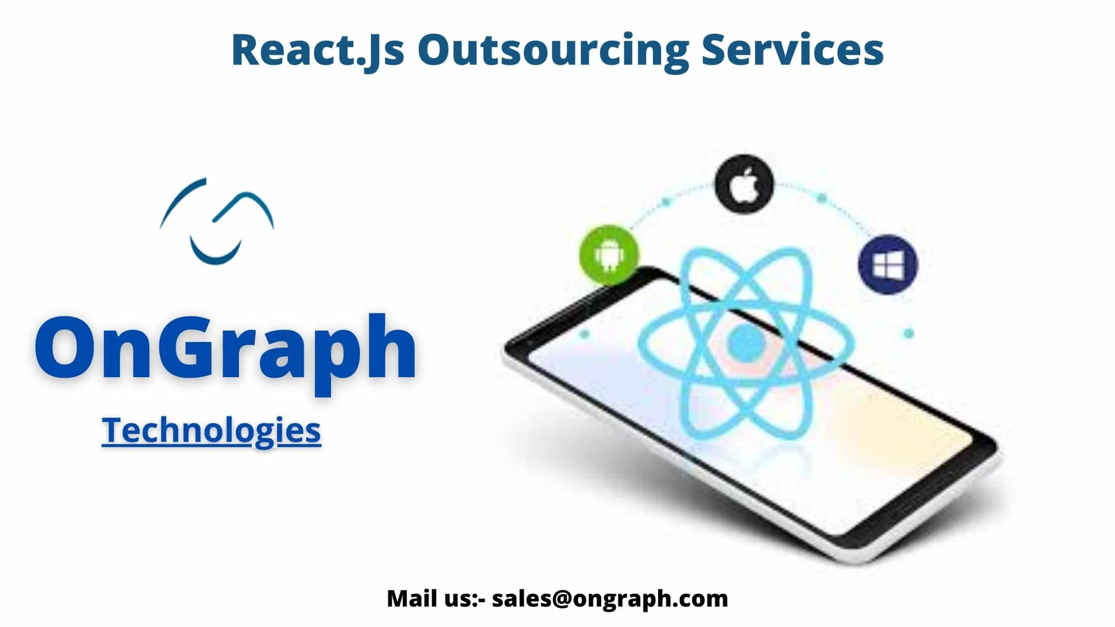 #1React Consulting Services Company