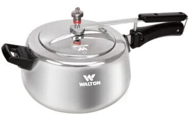 Modern pressure cooker