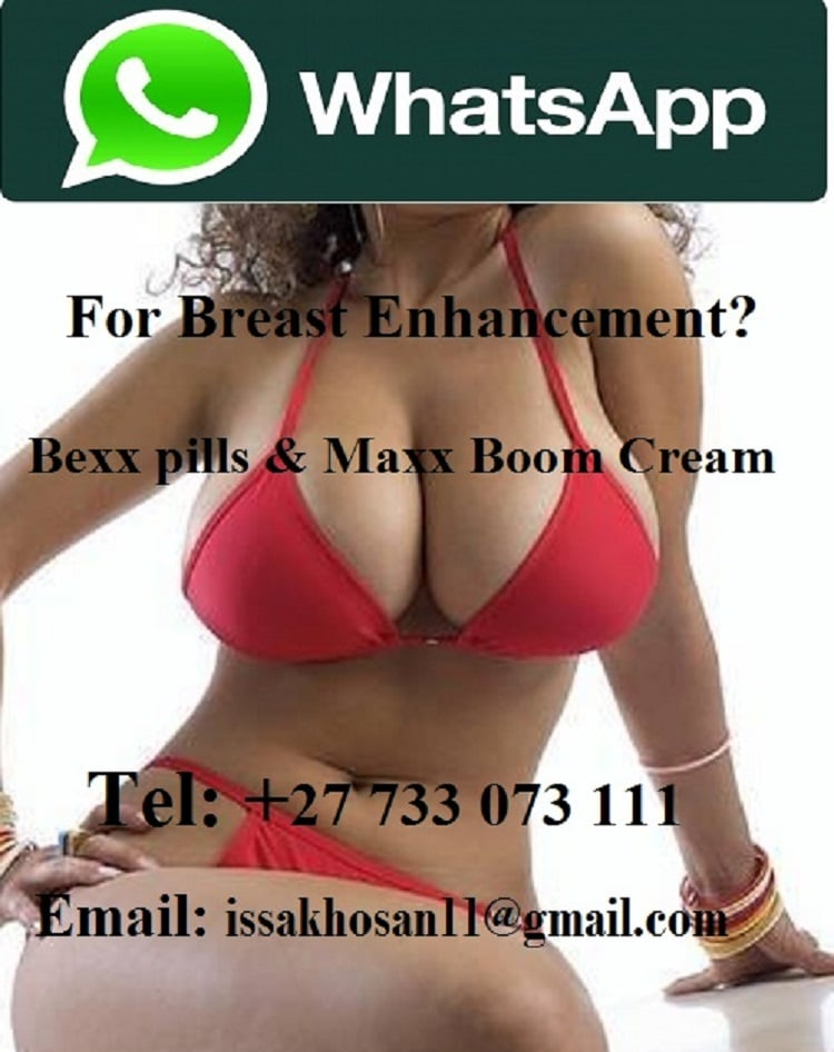 Hips, Bums & Breast Herbal Enlargement products +27 81 573 0335