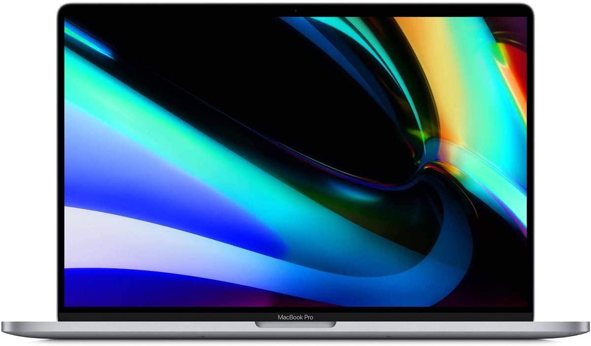 Apple MacBook Pro 16-in 2.4GHz 8-core i9 32GB 1TB 5500M 8GB Space Gray (CTO)