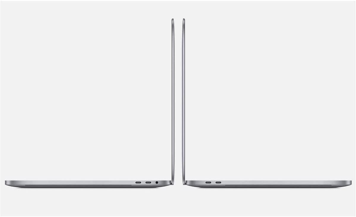 "Apple MacBook Pro 16"" with Touch Bar, 9th-Gen 8-Core Intel i9 2.4GHz, 64GB RAM, 2TB SSD, AMD Radeon Pro 5500M 8GB"