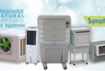 enfriadores son perfectos para sus necesidades de refrigeración