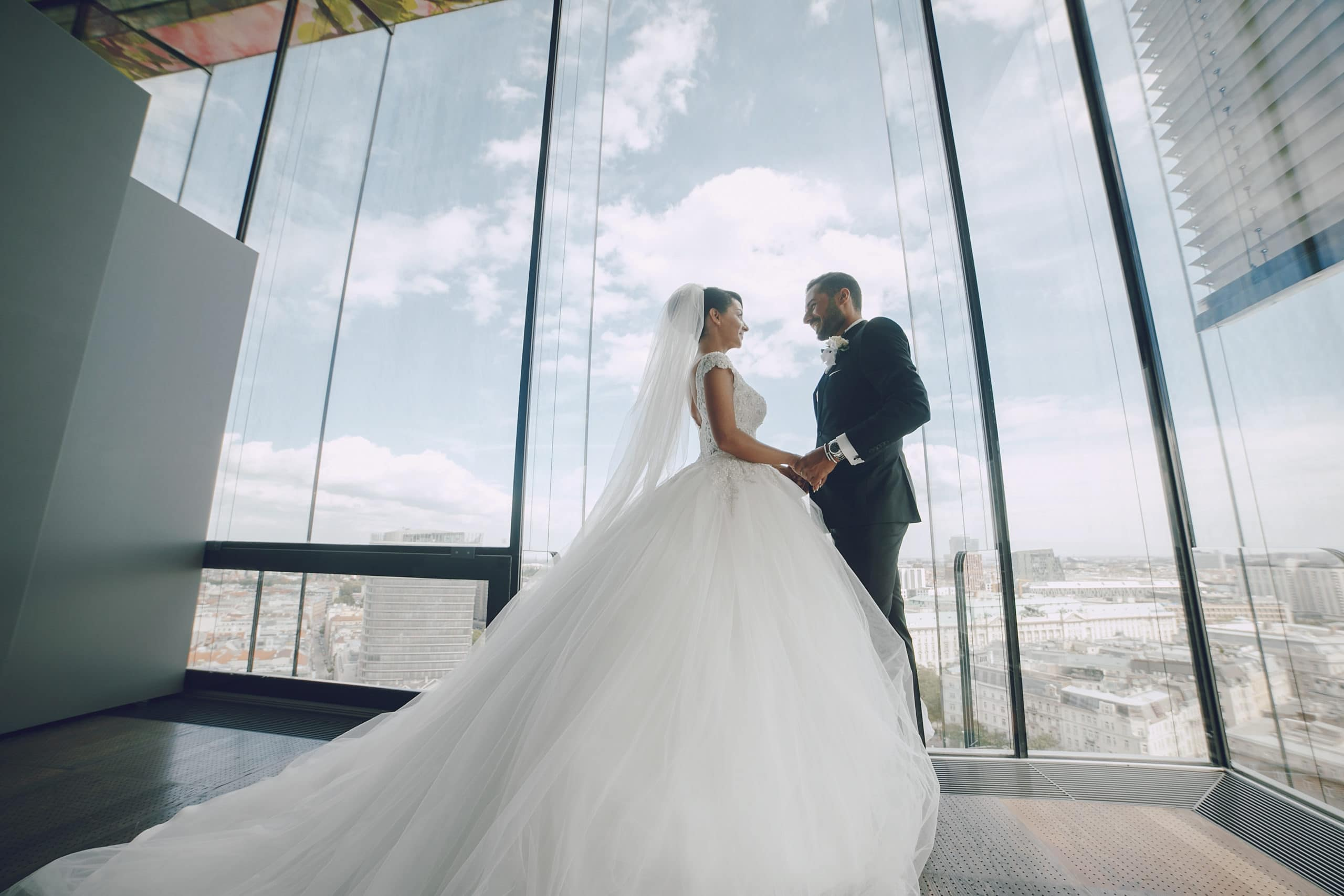 Atlanta Wedding Videographer