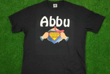 BD Online T-shirt Shop