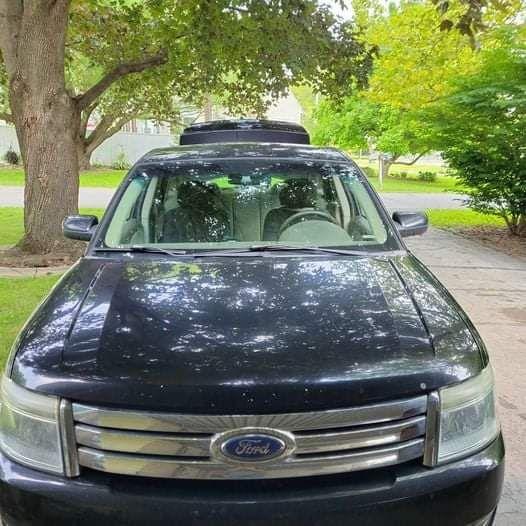 2008 Ford Taurus SLE