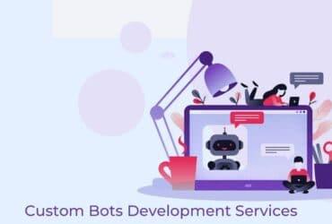 Best Custom Bots Development Services