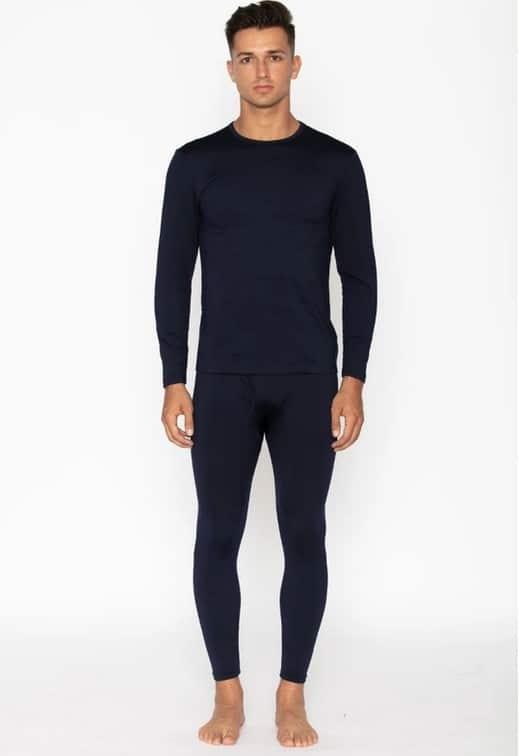 Thermal Underwear for Men & Women – Bodtek