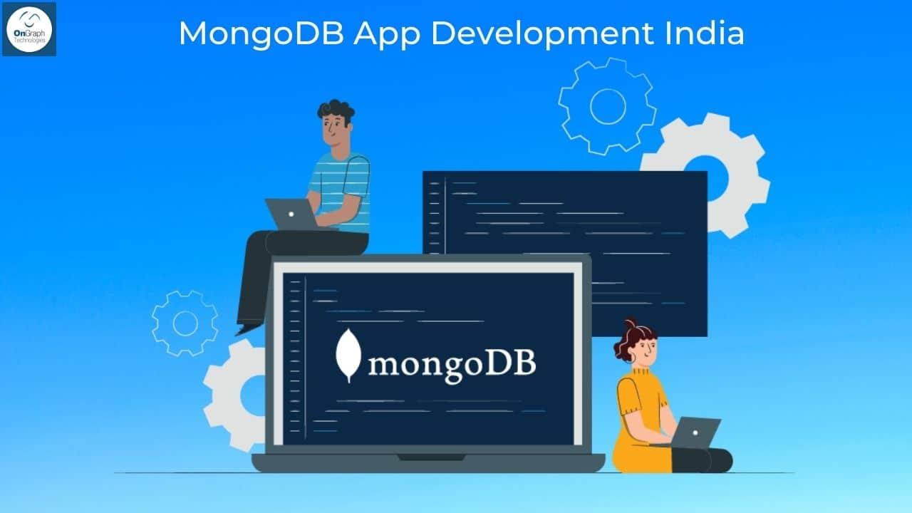 MongoDB App Development India