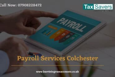Free Yourself From The Load Of Payroll Services Colchester