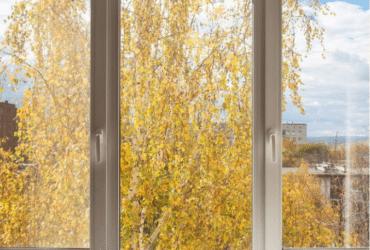 Casement Windows | Charlotte NC Window Replacement | CHR