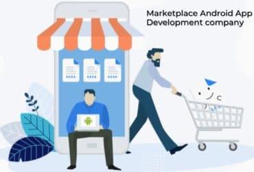 Marketplace Android App Development