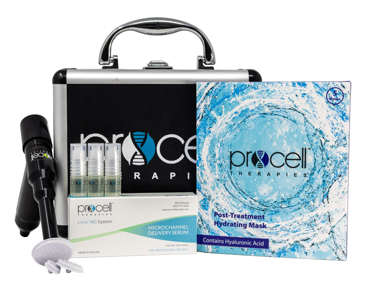 procell systems avaiable for sale